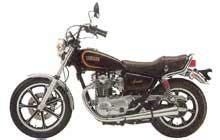 Louis Motorrad Wiki by Daten Der Yamaha Xs 650 Se 3l1 In Der Louis Bike Datenbank