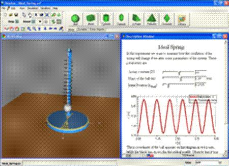 physics drawing software physics simulation learn engineering mechanics with free