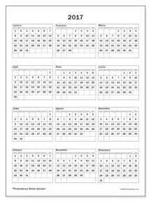 Webcid Calendario 2018 Livre Calend 225 Rios Para 2017 Para Imprimir Planner