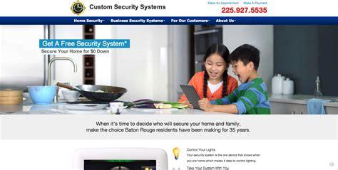 security systems sarnia ontario