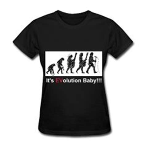 T Shirt Evolution Rockstar my pj inspired shirts it s evolution baby monkey