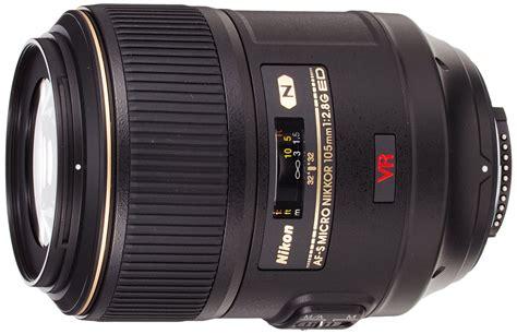 best 18 105 lens for nikon obiettivi per reflex nikon caratteristiche e le offerte