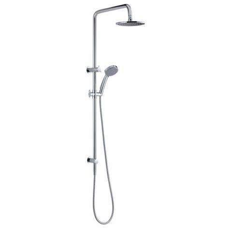 soffione doccia leroy merlin come installare le colonne doccia il bagno come