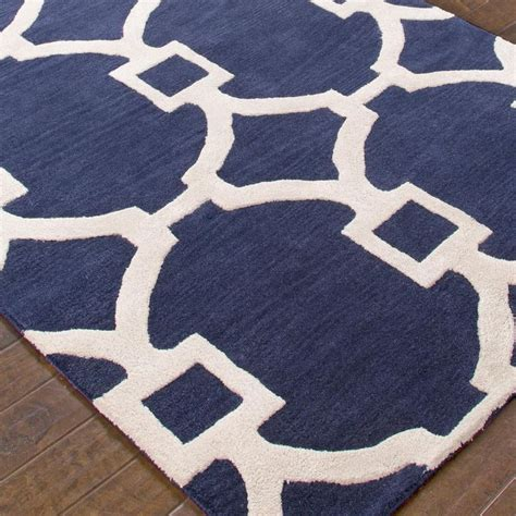 navy and white rug navy and white rugs rug designs