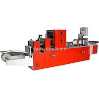 Paper Folding Machine Manufacturers In India - napkin machine manufacturers suppliers exporters in india