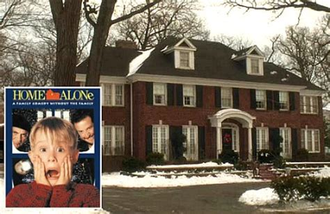 the home alone house mrs sparky quot mr mom quot michael keaton s cape cod in michigan hooked