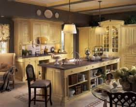 Kitchen Decoration Idea French Country Kitchen Decorating Ideas