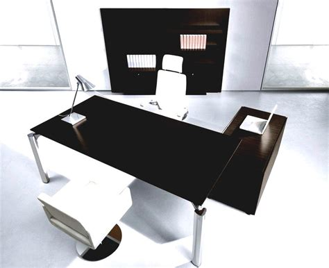 luxury modern executive office furniture with ergonomic