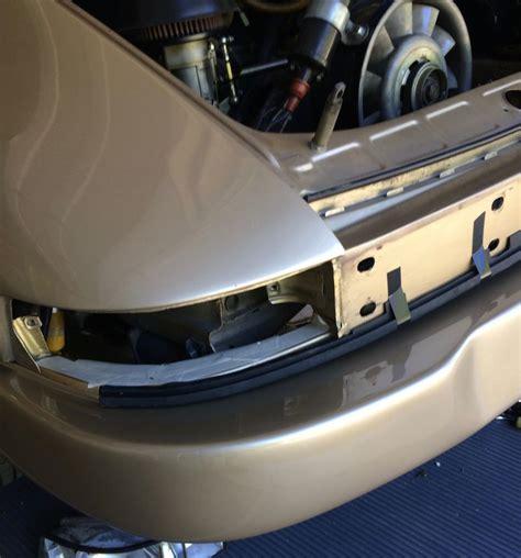 pelican fibreglass boat fibreglass rs rear bumper seal on a sc pelican parts forums