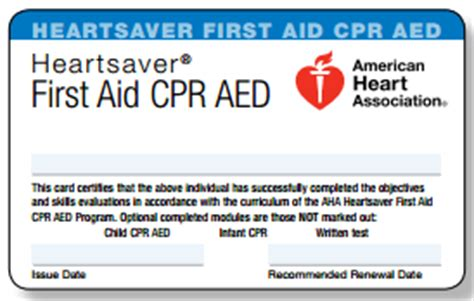 bls instructor card template aid cpr aed 11 12 16 cpr kitsap