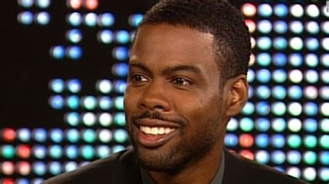 Cnns Unique Salute To Larry King by Chris Rock On Cnn S Larry King Live 2001 Cnn