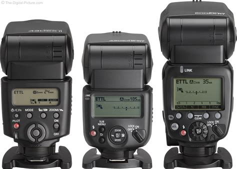 Canon Flash 430ex Ii Hitam canon speedlite 430ex iii rt flash review