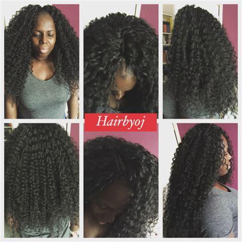versatile crochet hairstyles crochet hair versatile creatys for