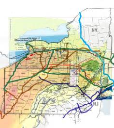 billhustonblog various pipeline maps