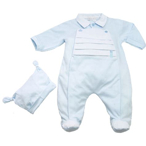Ccs Kaos Croop Code Bl 06 coco babygrow blue childrens outlet
