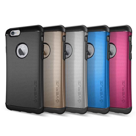 Casing Cover Iphone 6 Plus 6s Plus Motomo Brushed Metal Back verus thor drop for iphone 6 6s plus zoarah