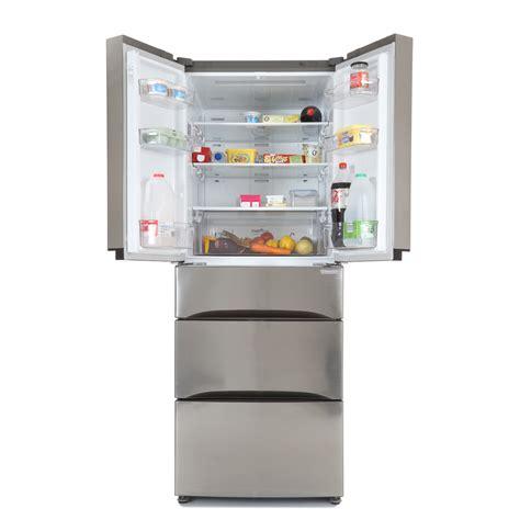 Freezer Lg buy lg gb6140pzqv american fridge freezer shiny steel