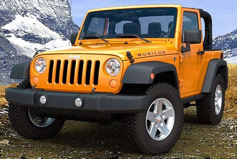 Jeep Car Models In India 6 Swanky Cars That Will Be In India By 2014 Rediff