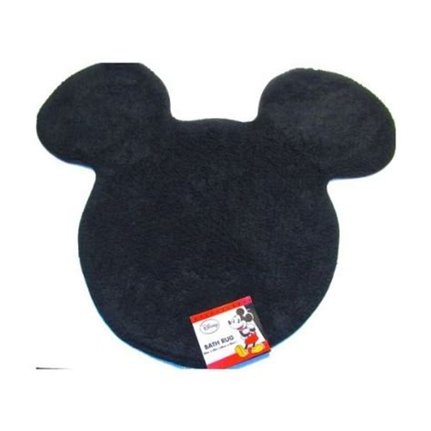 Disney Home Collection Rugs - mickey mouse bath rug home decor