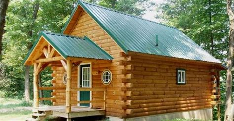 Pine Log Cabin by White Pine Log Cabin With Cozy Interior Cozy Homes