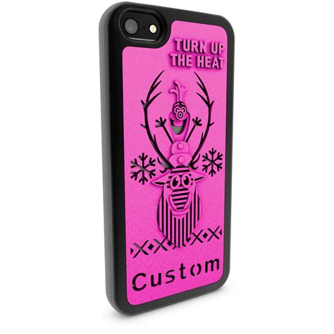 Custom 3d Print Iphone 4 5 6 Go Insticnt 04 52 Walmart Browse All Departments Low Price Display