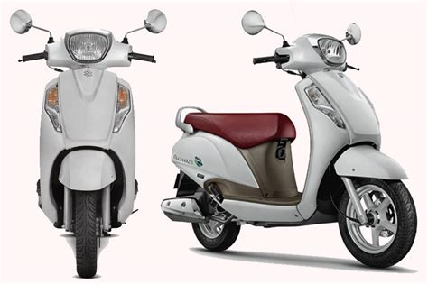 Suzuki Access 125 Colours Suzuki Access 125 Special Edition Launched At Rs 55 589