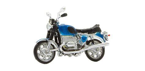 Motorrad Modelle H0 by Noch 16404 Spur H0 Bmw R90 6 Epoche Iv