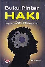 Buku Hak Cipta Dan Perlindungan Folklor Di Indonesia toko buku rahma buku pintar haki