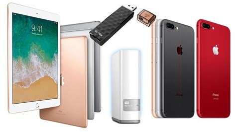 iphone external storage best external storage drives accessories for iphone 2019 macworld uk