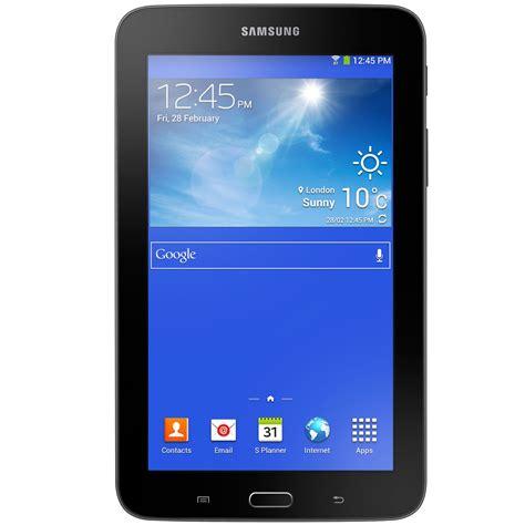 tablette samsung galaxy tab 3 lite 7 8 go blanc samsung galaxy tab 3 lite 7 quot sm t110 8 go noir tablette
