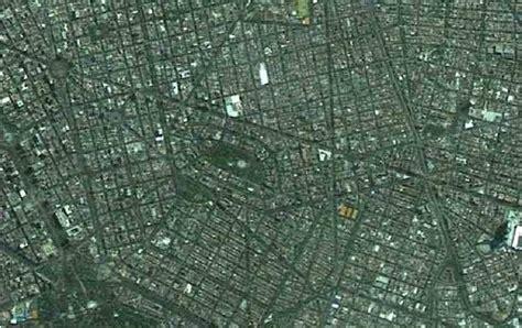 imagenes satelitales ciudad de mexico el parque chapultepec en m 233 xico d f tama 241 o completo