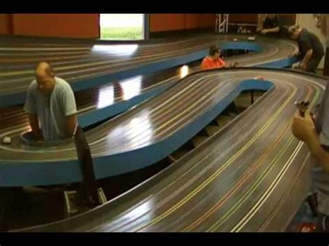 orlando track slot car racing in orlando s best track