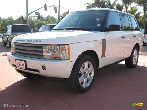 Range Rover 2004 by 2004 Range Rover Black Www Imgkid The Image Kid