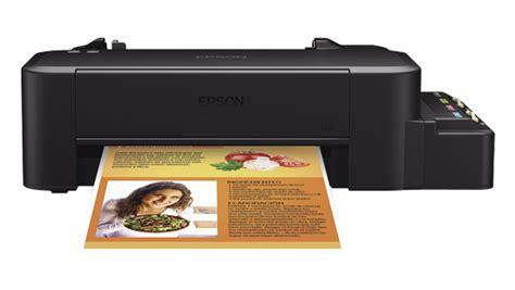 Printer Epson L120 Di Malaysia epson l120 ink tank printer ink tank system epson malaysia