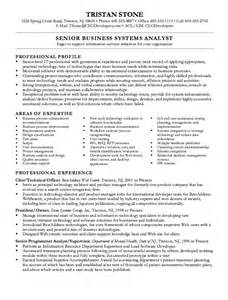 business analyst resume examples senior business analyst resume example resumes design business analyst resume sample amp writing guide rg