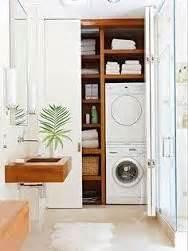 waschmaschinen und trockner schrank die besten 17 ideen zu waschmaschine trockner auf