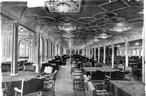 titanic 1st class dining room once upon a rose haven tea on the titanic