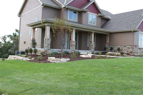 Landscaping Landscape Contractor Omaha Wahoo Ne Landscaping Omaha Ne