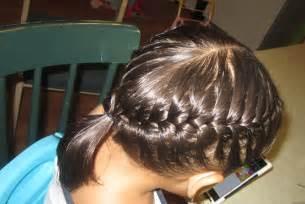 peinados nias peinados faciles y sencillos para ninas aleliamada youtube