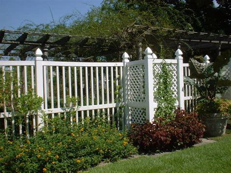 home depot privacy vinyl fence fences