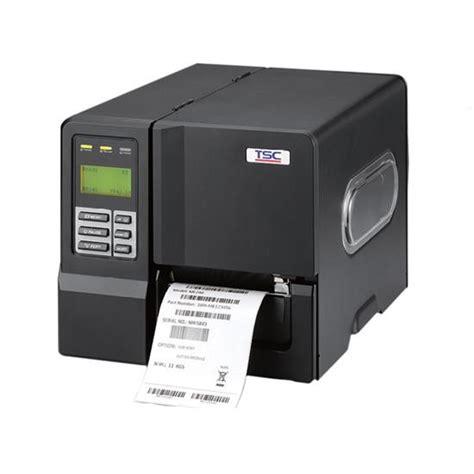 Print Printer Barcode Tsc tsc me 240 industrial barcode printer price in india buy