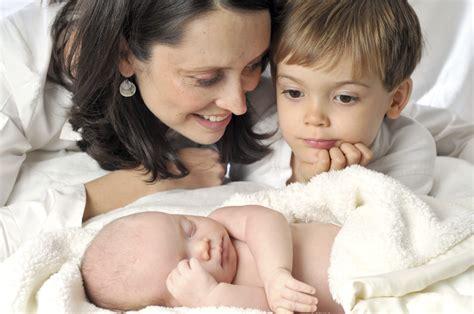 For Siblings - introducing siblings to your newborn siblings and preemies