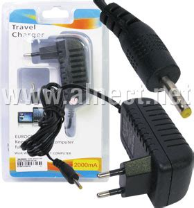 Adaptor Laptop Advan jual charger adaptor tablet pc advan vandroid t6 charger