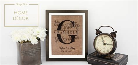 personalized home decor personalized stationery personalized home decor bailemor