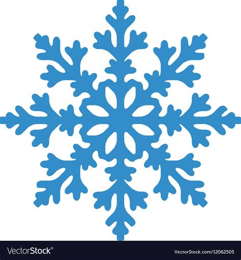 stock images royalty free images vectors snowflake royalty free vector image vectorstock