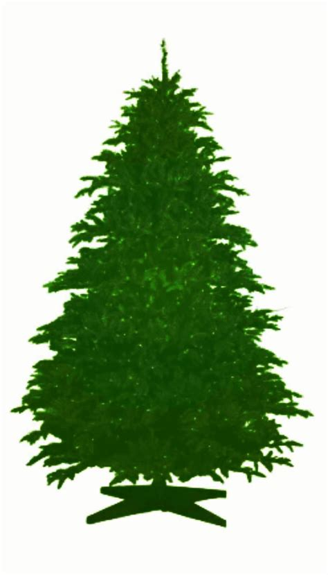 printable paper christmas tree free printable christmas tree clipart 75