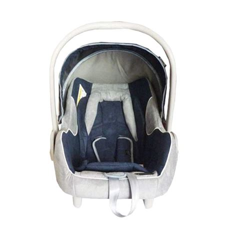 Pliko Baby Car Seat Pk02 by Jual Pliko Pk02 Baby Car Seat Navy Grey Harga