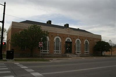 united states post office norman norman oklahoma u s
