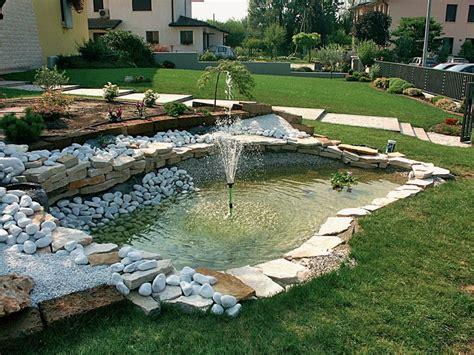 laghetti da giardino laghetti per giardino idee per interni e mobili