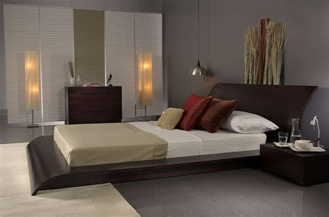 bedroom with futon it s time for choosing the modern bed frames you never
